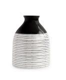 Empty vase Stock Photography