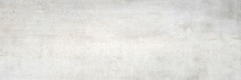White concrete texture with wood grain for background royalty free stock images