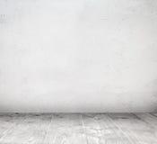 Empty white interior room Stock Photos