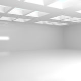 Empty Wide Room Royalty Free Stock Image