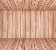 Empty wood Box background with Space Stock Images