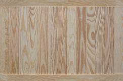 Empty wooden background Royalty Free Stock Image