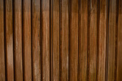 Empty wooden floor background Royalty Free Stock Photo