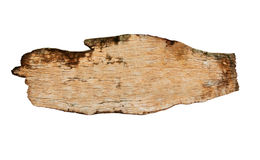 Empty Wooden Plank Royalty Free Stock Images