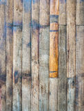 Empty wooden plank Stock Image