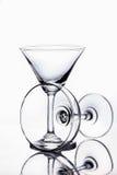 Emptyglass Lizenzfreie Stockfotografie