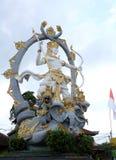 Empul di Tirta in Bali fotografie stock
