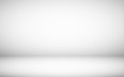 Empy simple interior Royalty Free Stock Photography