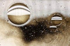 Emulsion lizenzfreies stockbild