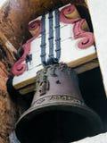 En årig klocka 300 i Ouro Preto Arkivfoton