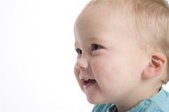 EN μικρό παιδί σχεδιαγράμματ&om στοκ εικόνα