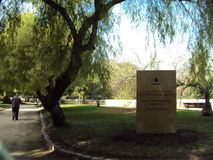 En Валенсия Parque Стоковое фото RF