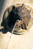 en Провансаль 10 AIX Стоковое фото RF