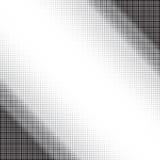 En abstrakt rastrerad bakgrund Royaltyfri Bild