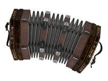 En accordéon photo libre de droits