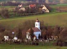 En alguna parte en Europa imagen de archivo libre de regalías