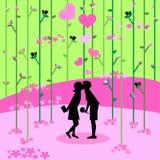 En amor libre illustration