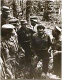 En Argelia 1 d'EL Che Guevara image libre de droits