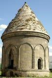 En av de tre kupolerna i Erzurum Royaltyfri Bild