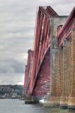 En avant pont en longeron Images libres de droits