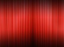 En bakgrund hänger upp gardiner Royaltyfri Fotografi