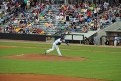 En baseballkanna Royaltyfri Foto