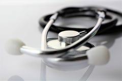 En begreppsbild av en medicinsk utrustning Fotografering för Bildbyråer