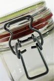En bild av den tomma kruset - exponeringsglas Royaltyfri Bild