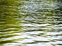 En bild av en härlig vattenbakgrund Arkivbilder