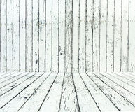 En bois blanc photo libre de droits