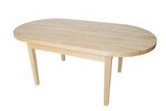 en bois blanc de table de fond photo libre de droits