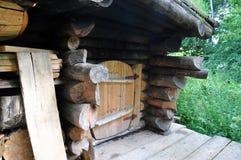 En bois créatif Photos libres de droits