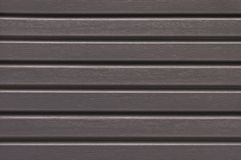 En bois, le plastique vinyle lambrisse la texture Photographie stock libre de droits