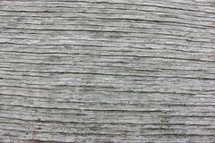 En bois poutre lav?e vieille par chaux image libre de droits