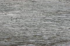 En bois poutre lav?e vieille par chaux photographie stock libre de droits