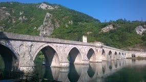 En Bosnia y Herzegovina Fotos de archivo