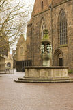 En Bremen Imagen de archivo