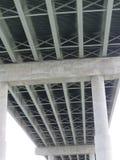 En bro till serenitet -- Hilton Head Island Royaltyfria Bilder