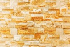En céramique sur le mur en béton avec la texture Photo libre de droits