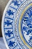 En céramique traditionnel roumain Photographie stock