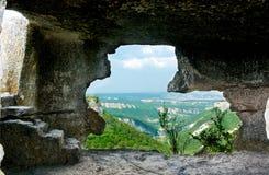 En caverne Image stock