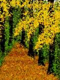 En colores pastel Imagen de archivo libre de regalías