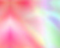 En colores pastel ilustración del vector