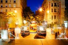 En dehors du Musée d'Art métropolitain 64 Photographie stock libre de droits