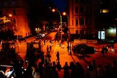En dehors du Musée d'Art métropolitain 60 Images libres de droits