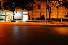 En dehors du Musée d'Art métropolitain 61 Images stock