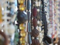 En el bazar Fotografía de archivo libre de regalías