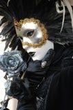 En el carnaval Foto de archivo libre de regalías