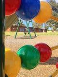 En el color del patio fotos de archivo libres de regalías
