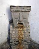 En el museo La Paz de la ciudad Fotografía de archivo libre de regalías